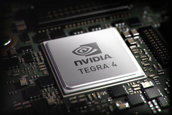 nVidia представила платформу Tegra 4