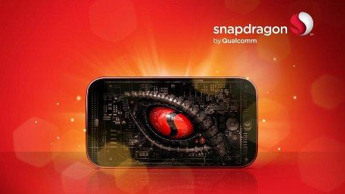 Qualcomm представили процессор Snapdragon 800 и Snapdragon 600