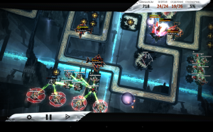Anomaly Defenders для планшетов на Android