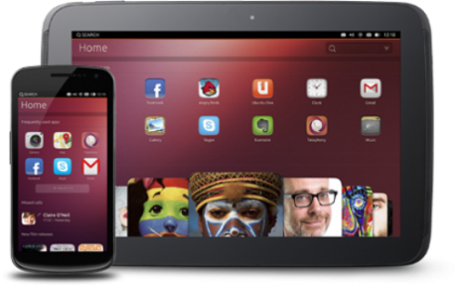 На какие планшеты можно установить Ubuntu?