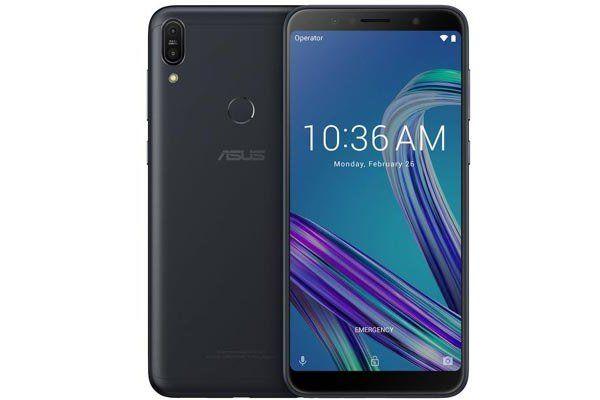 Смартфон Asus ZenFone Max M2 — дата выхода, обзор
