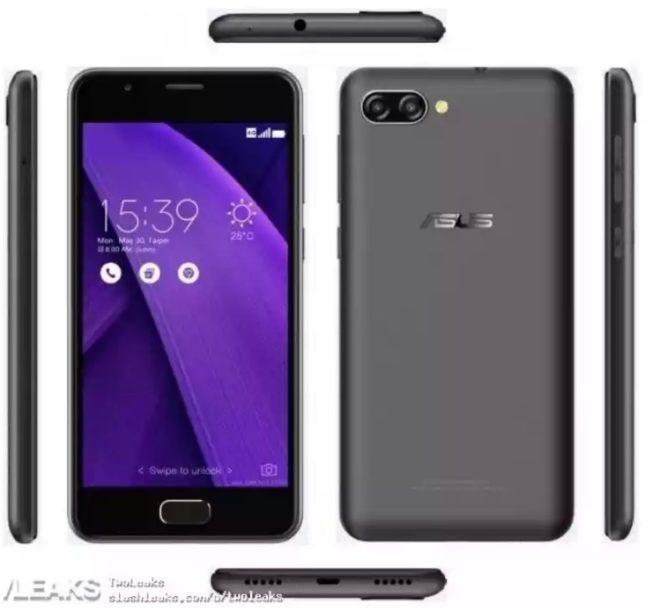 Смартфон Asus Zenfone 4 Pro — дата выхода, обзор