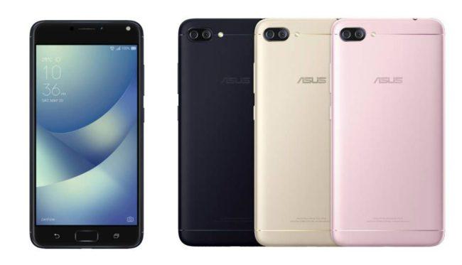 смартфон Asus Zenfone 4 Pro