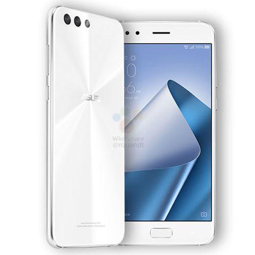 Asus Zenfone 4 Pro экран