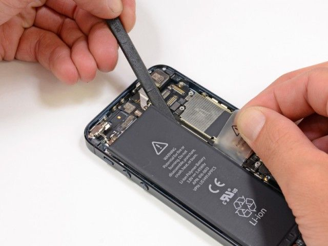 почему не включается телефон андроид