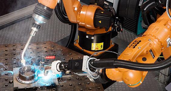 Robotics Expo 2015: принципы робототехнического бизнеса