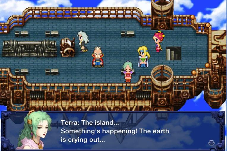 Final Fantasy VI на ПК