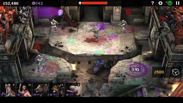 Far Cry 4: Мастер арены на Андроид