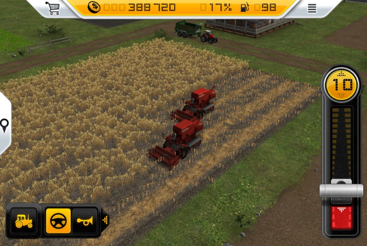 Farming Simulator 14 на ПК