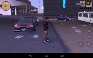 Grand Theft Auto Vice City на Андроид