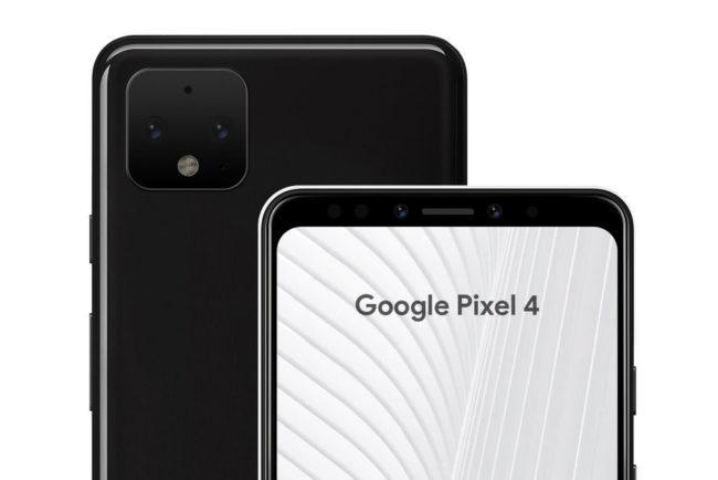 Смартфоны Google Pixel 4 и Pixel 4 XL — дата выхода, обзор