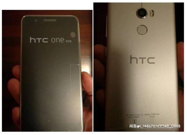 Смартфон HTC One X10 — дата выхода, обзор, цена и характеристики