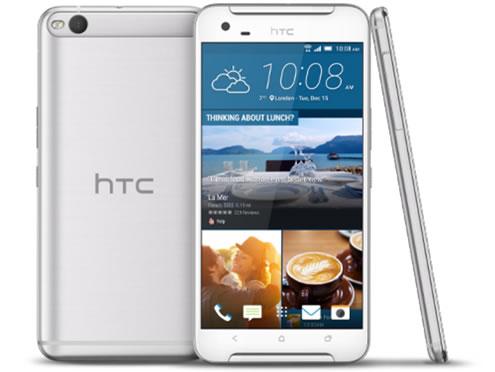 HTC One X10 внешний вид