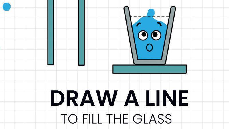 Как проходить уровни в Happy Glass
