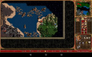 Heroes of Might and Magic III (Герои 3) на Андроид