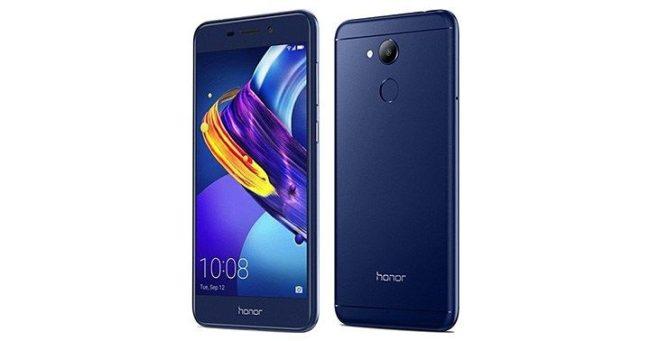 Honor 6C Pro дизайн