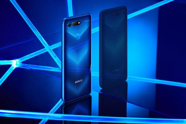 телефон Huawei Honor View 20