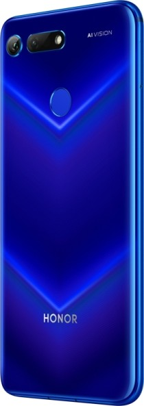 Huawei Honor View 20 основная камера