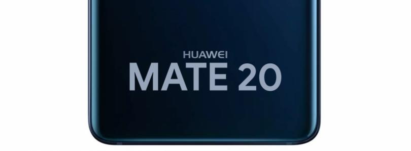 Всплыла новая информация о Huawei Mate 20