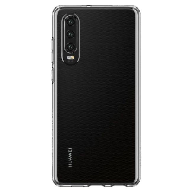 Huawei P30 основная камера