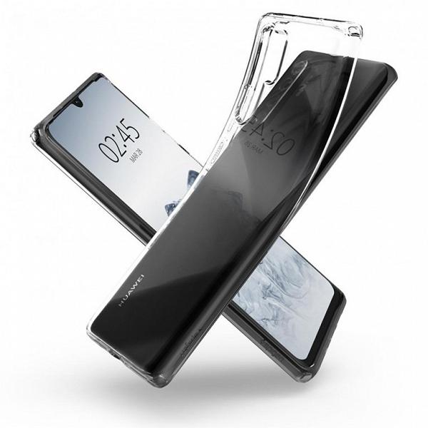 телефон Huawei P30