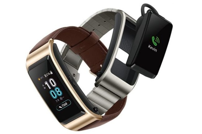 Huawei-announces-TalkBand-B5-wearable-with-pop-out-Bluetooth-headset