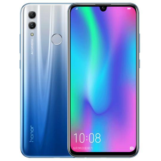 Смартфон Huawei Honor 10 Lite — дата выхода, обзор