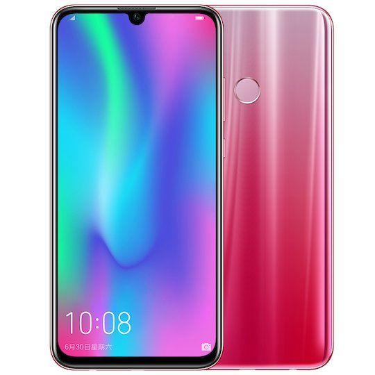 Huawei Honor 10 Lite экран