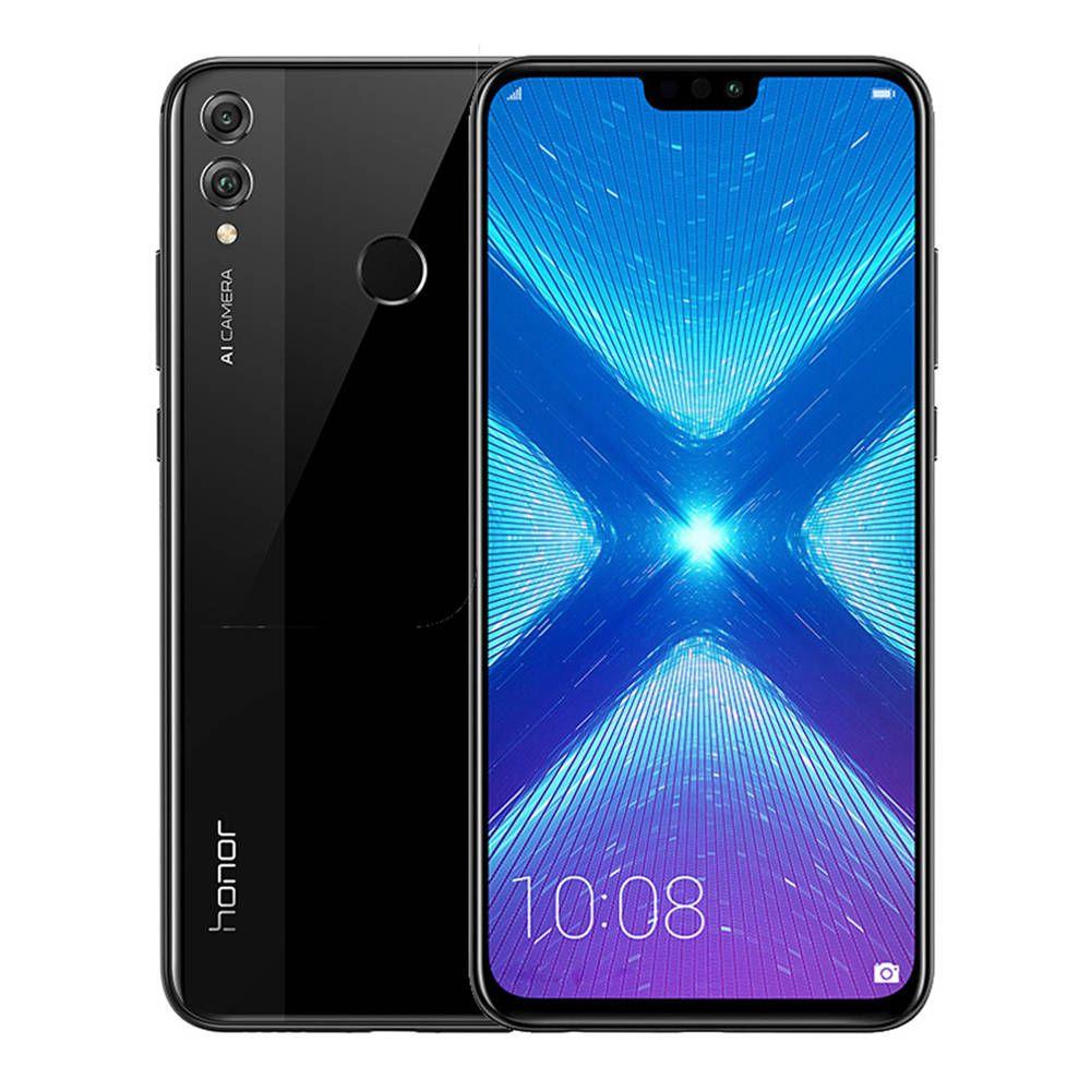 Смартфоны Huawei Honor 8X и Honor 8X Max — дата выхода, обзор