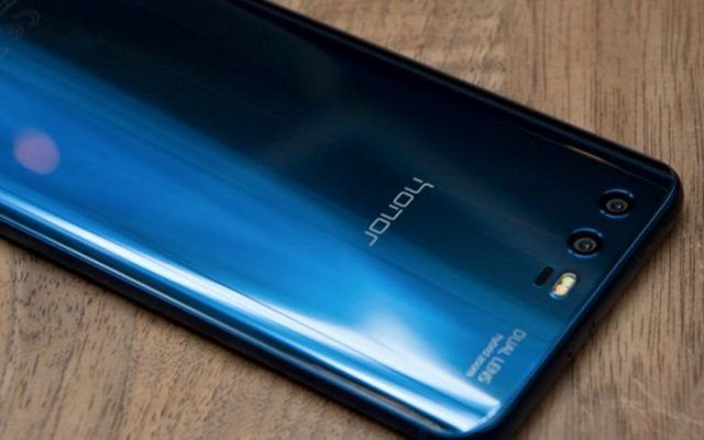 Honor Note 10 камера