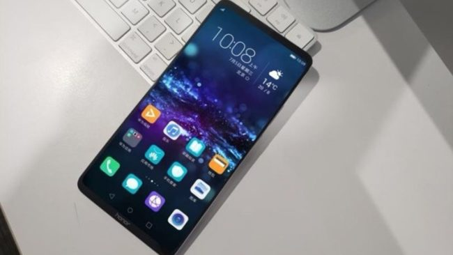 телефон Honor Note 10