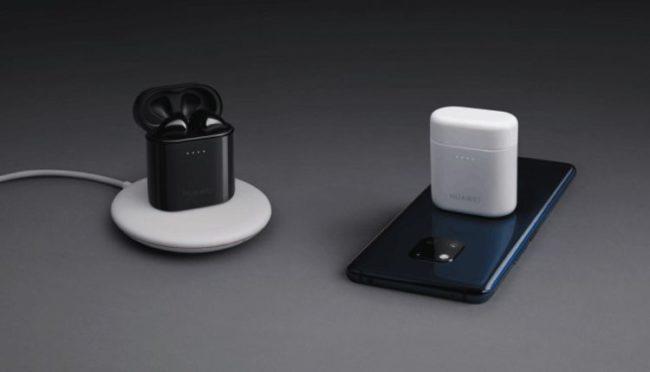 телефон Huawei Mate 20