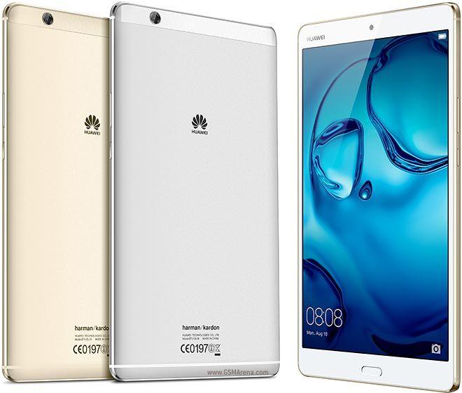 Huawei Mediapad M3 8.4 64GB LTE обзор