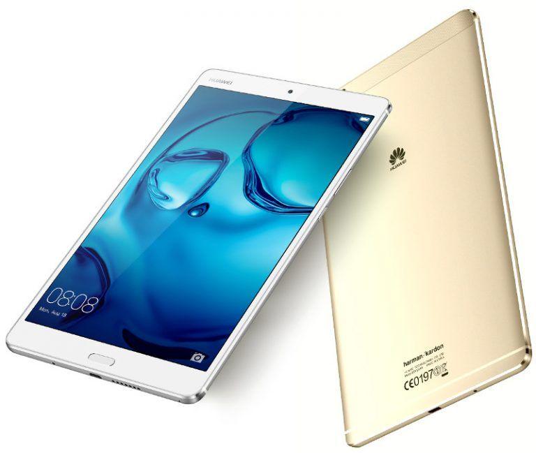 Huawei Mediapad M3 экран 8.4