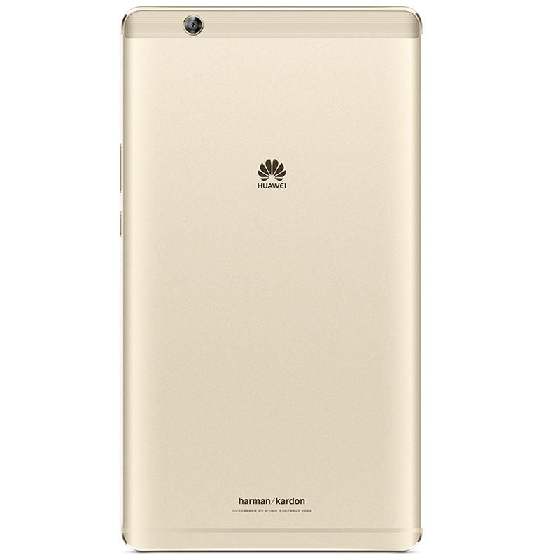 Huawei Mediapad камера