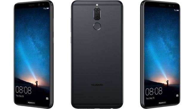 Смартфон Huawei Nova 2i — дата выхода, обзор