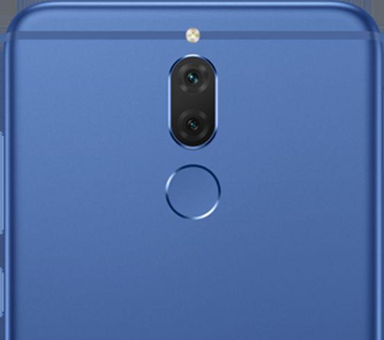 Huawei Nova 2i камера