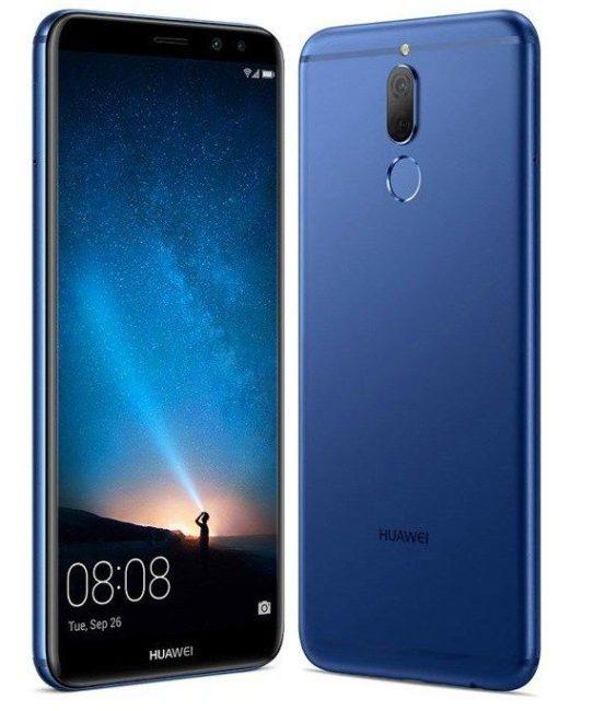 телефон Huawei Nova 2i