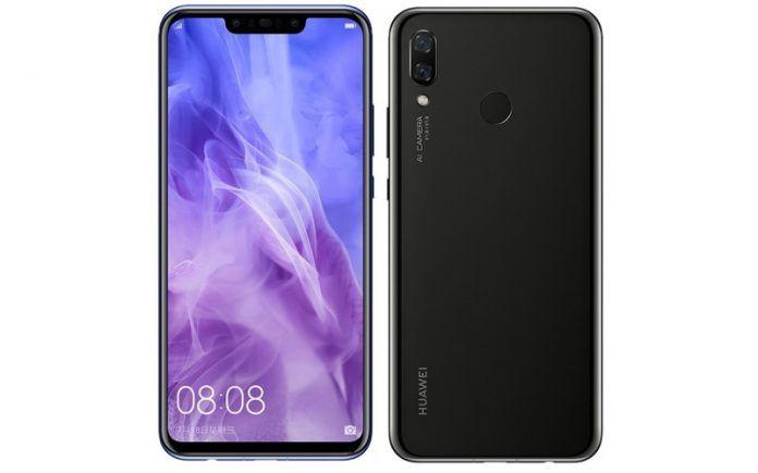 Смартфон Huawei Nova 3 — дата выхода, обзор