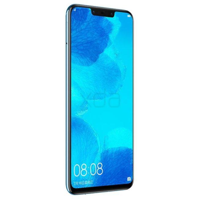 Huawei Nova 3 экран
