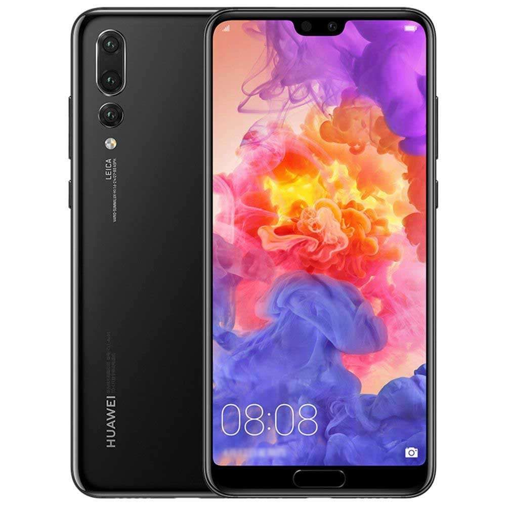 Смартфон Huawei P20 Pro — обзор, характеристики, цена