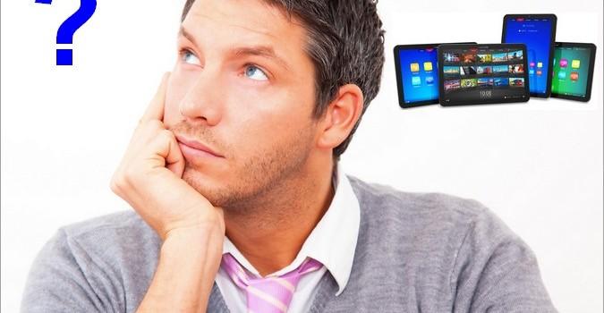 Какой планшет лучше Lenovo или Prestigio?