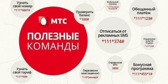 мтс выбрать номер телефона онлайн омск