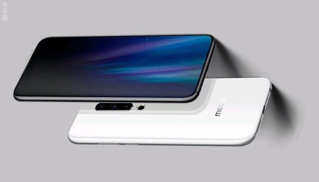 телефон Meizu 16S