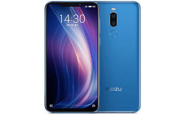 телефон Meizu M9 Note