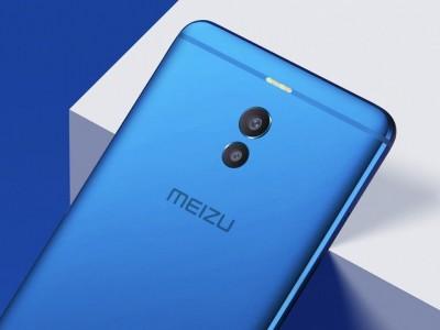 Meizu M9 Note камера