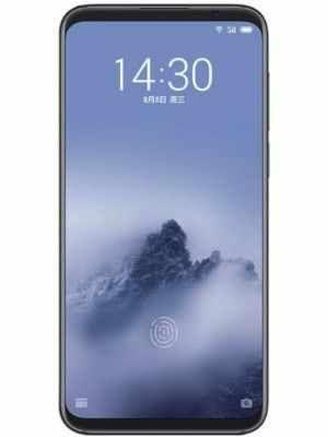 Meizu 16X экран