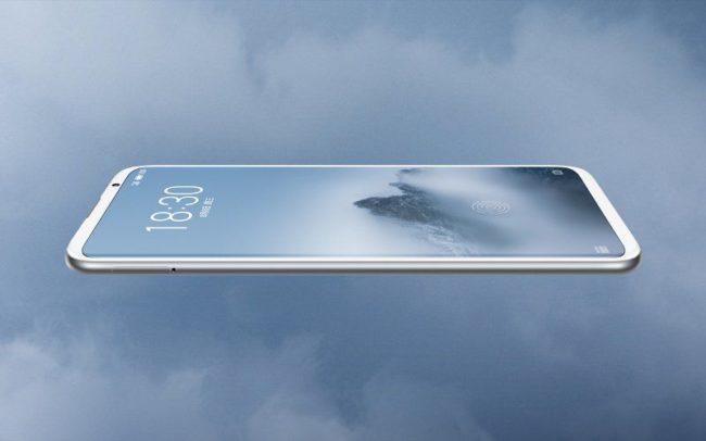 телефон Meizu 16X