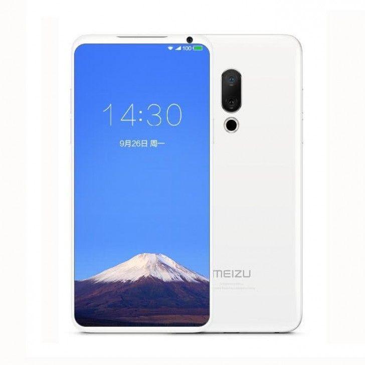 Смартфоны Meizu 16 и Meizu 16 Pro — дата выхода, обзор