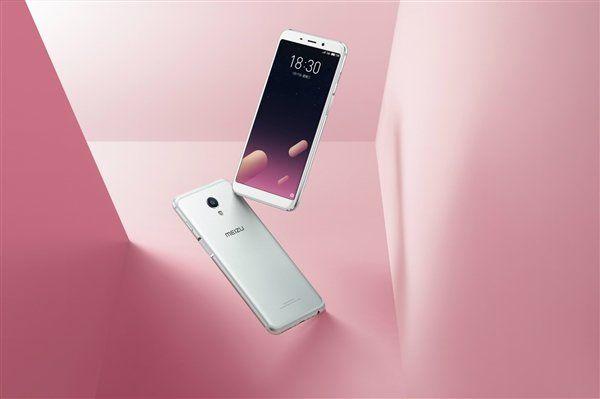 смартфон Meizu E3